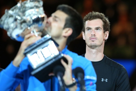 Как Анди Мъри може да стане №1 в тениса на 7 ноември?