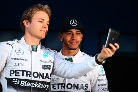 Великите финални битки във Формула 1