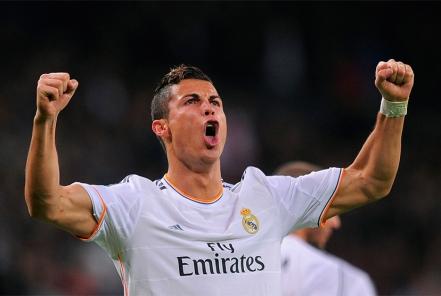 Реал пенсионира Роналдо с 63 милиона евро