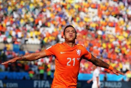 Най-добрите 50 млади футболисти в света